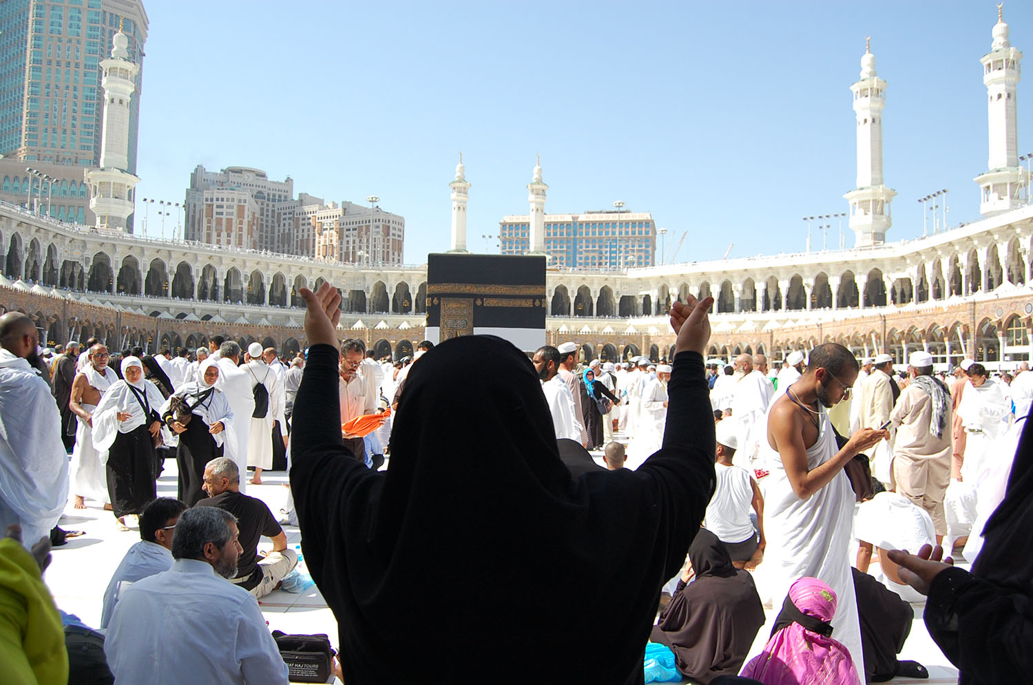 Our Hajj | The Saudi Arabia they don't want you to see - A